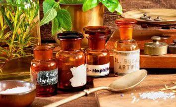 Препараты из аптечки
